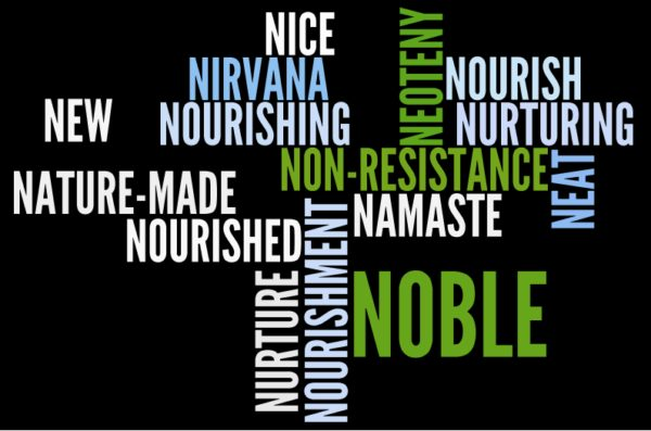 Positive words starting with letter N