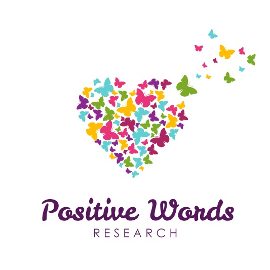 Positive Words Research   Positive Language, Positive Thinking