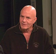 Wayne Dyer in 2009