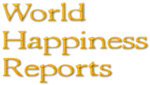 World Happiness Reports