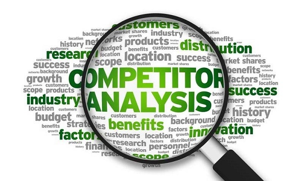 analyze competition