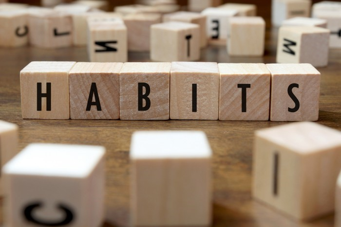 habits become succesful