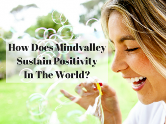 How Does Mindvalley Sustain Positivity In The World