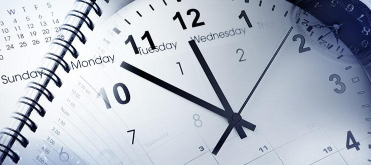 The Importance of Time-Management for Your College Projects