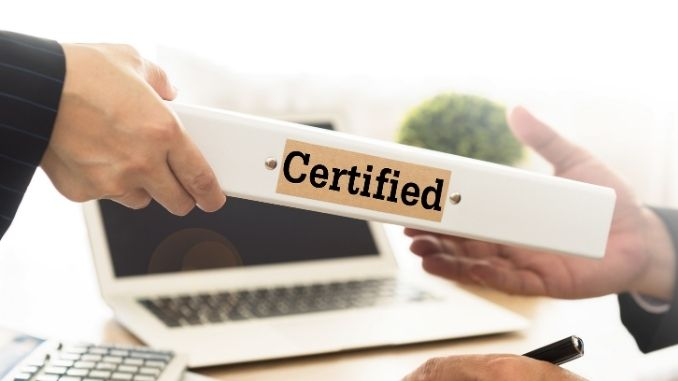 Amazon AWS Certified Solutions Architect – Associate Certification Exam